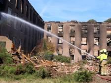 Geen extra brandbeveiliging voor monument