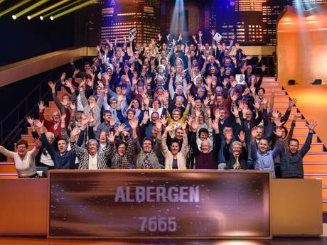 Valt de 5 miljoen in Albergen?