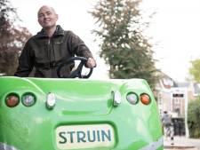 Binnen spelen bij Struin verleden tijd: natuur-BSO start in Wageningen