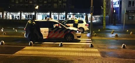 Mannen aangehouden na carnavalsknok op Kerkplein in Malden