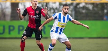 Ajiach keert terug op oude nest: FC Lienden heeft nu 12 man