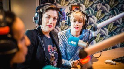 """Shania Gooris: """"Mijn mama wordt enorm hard onderschat door Vlaanderen"""""""