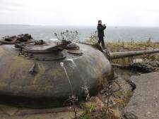 La Russie décide de réarmer les Kouriles