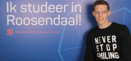 Roosendaal heet nieuwe studenten weer warm welkom