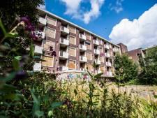 Rheden blijft bij bouw drie flats met 69 appartementen aan voet Posbank
