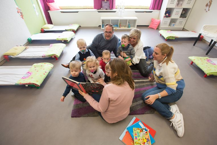 project Doodoo in Sint-Truidense kinderopvang genomineerd