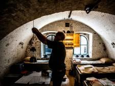 Fort Pannerden wil museumstatus veroveren: 'De geschiedenis is zo interessant'