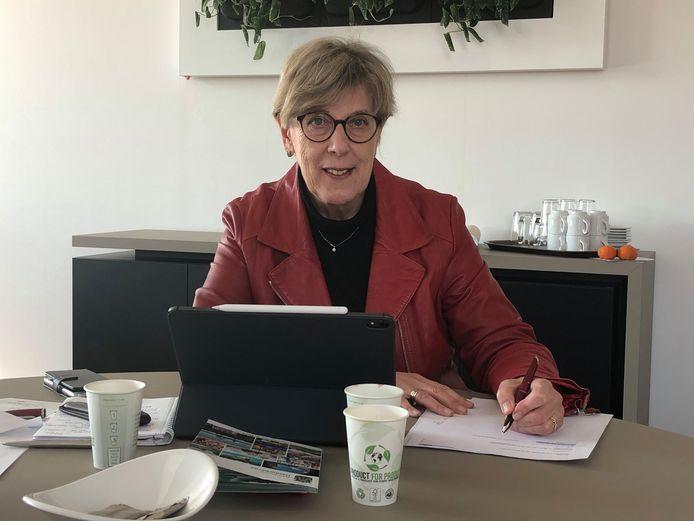 Waarnemend burgemeester Heleen van Rijnbach-de Groot zal waarschijnlijk kort na de zomervakantie plaatsmaken voor de nieuwe burgemeester. De procedure is hervat.
