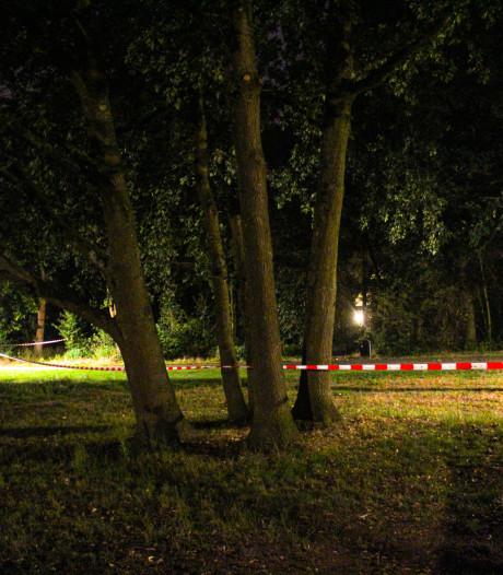 Drie verdachten poging tot straatroof in Westenenkerpark Apeldoorn nog spoorloos