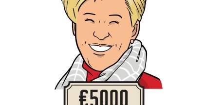 Anja (51): 'Toen ik in loondienst werkte had ik een leuk salaris, maar niet zo leuk als nu'
