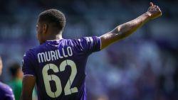Murillo, de 'unsung hero' van Anderlecht: opgemerkte prestaties, maar transfer nog niet aan de orde