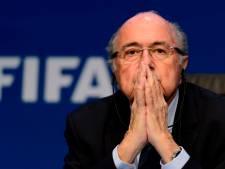 La justice suisse classe une deuxième enquête contre Blatter