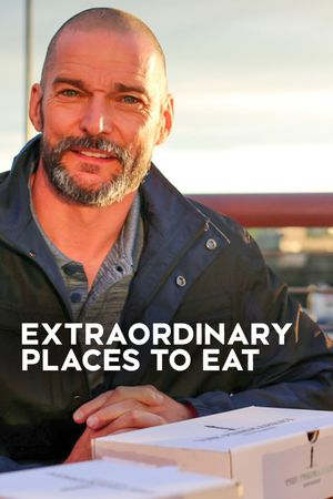Extraordinary Places to Eat: The Insider's Guide