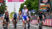 Gouden Giro, speeldag 8: Quinten Vandenbempt wint Jaguar racefiets