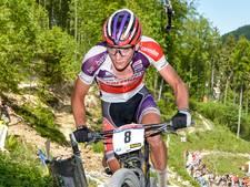 Van der Poel gaat voor goud op WK mountainbike