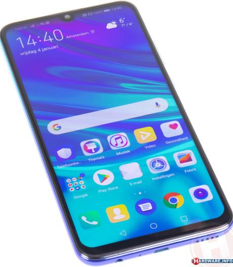 Met deze goedkope smartphone steel je de show, maar wel voor een prijs