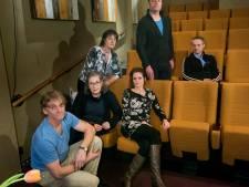 Filmhuis Oosterbeek, intiem én professioneel