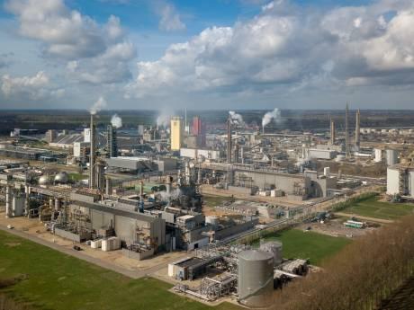 Megaklus bij kunstmestfabrikant Yara in Sluiskil: grote beurt voor 40 miljoen euro bij ammoniakfabriek