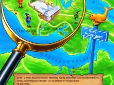 Patrick voelt zich net Asterix, vechten tegen corona om een ijsbaan te mogen zetten
