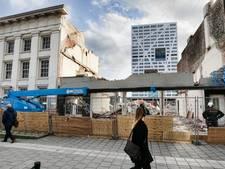 Opvallende woontoren Utrecht project van Wessels Rijssen