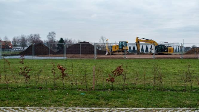 Voorbereidende werken voor ViTalent-gebouw op Wetenschapspark van start