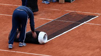 """Roland Garros verschoven naar eind september: """"Arrogant en egoïstisch"""""""
