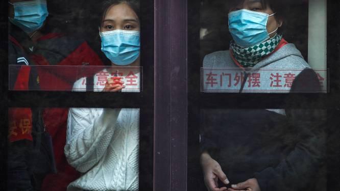 """Ook China maakt zich zorgen over """"uitbraak"""" na 14 nieuwe besmettingen in Xinjiang"""