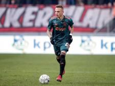 Ajax leent Lang voor half jaar uit aan FC Twente