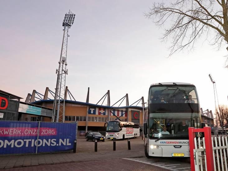 Willem II distantieert zich van uitspraken RvC-lid Vreeman in NRC