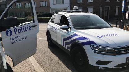 7 rijbewijzen ingetrokken omwille van overdreven snelheid bij verkeersactie van politie LAMA