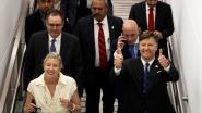 VS hebben na een jaar eindelijk een nieuwe ambassadeur in Mexico