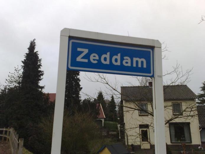 Zeddam. foto DG