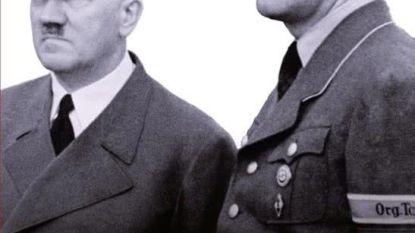 """""""Als Adolf Hitler al een vriend heeft gehad, ben ik het geweest"""""""