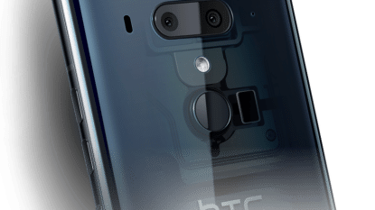 Getest: HTC's knijptelefoon U12+ pakt uit met twee dubbele topcamera's en vreemde knoppen-die-geen-knoppen-zijn