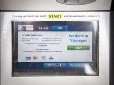 Parkeren in Nijmegen te duur: pleidooi voor goedkope dagkaart