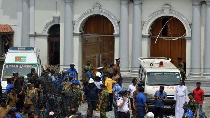 Zeker 52 doden en honderden gewonden bij explosies in kerken en hotels in Sri Lanka