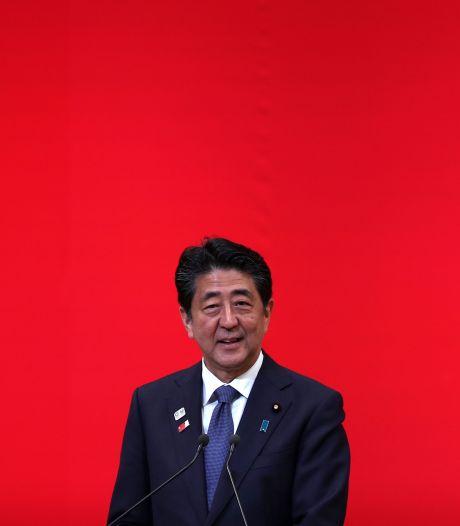 Noord-Korea scheldt Japanse premier Abe uit voor 'imbeciel' en 'domste man ooit'