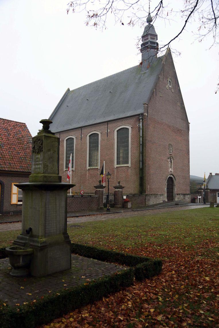 Kerk Ronsele