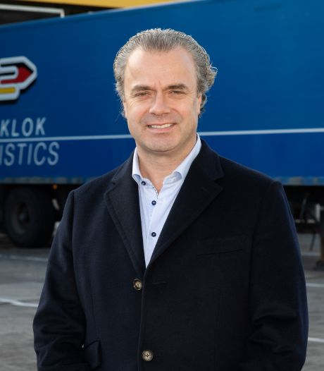 Remco Vos: 'Bij De Klok lopen weinig mensen met een stropdas'