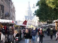 Winkeliers 'blij' dat ze moeten betalen om Nijmeegse binnenstad sfeervoller te maken