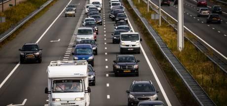 ANWB: Zaterdag extra druk op de wegen