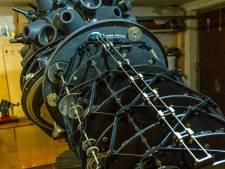 Nieuw leven voor oude Planetarium in Museon: 'De magie werkt nog steeds'