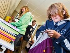 Einde nadert voor loodzware schooltas vol boeken