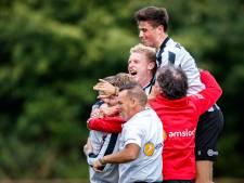 Staphorst krijgt de beschikking over jonge MSC-verdediger Verheul