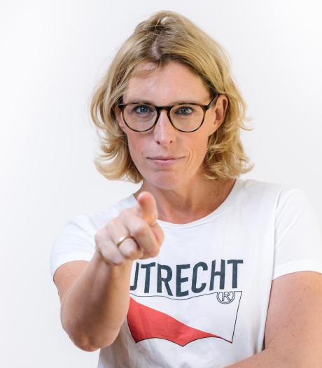 Marieke Dubbelman: De partijen die kritiek hadden op de keuze voor vijf witte mannen, zijn zelf ook weinig divers