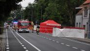 Zwaar ongeval met vier jongeren in Destelbergen: Dendermondsesteenweg volledig afgesloten