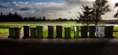 Dit is waarom een Etten-Leurenaar dit jaar dik 130 euro meer betaalt voor zijn afval