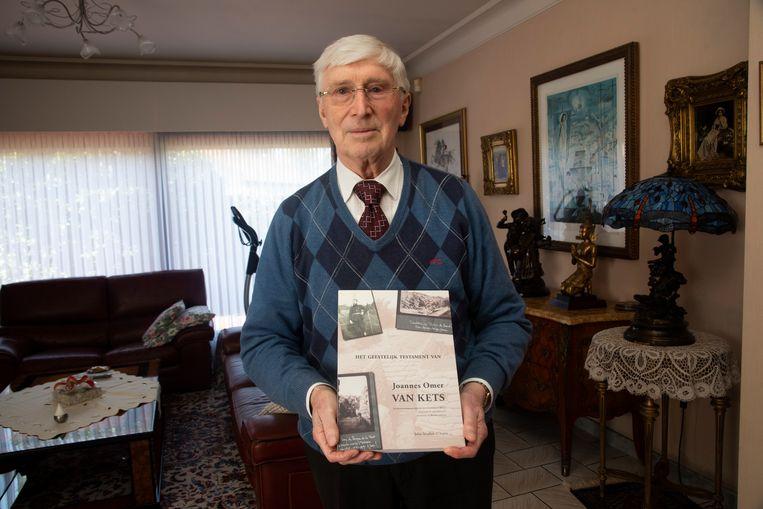 Auteur Julus D'haene (80).