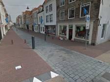 Heldhaftig optreden voorkomt diefstal van handtas in Middelburg