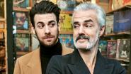 Music maestro's Joris Brys en Ruben Block babbelen in NINA over hun liefde voor muziek